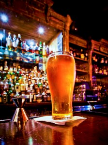 control of maintenance and servicing of pub oulets- brewey system from Mobile-e-Solutions
