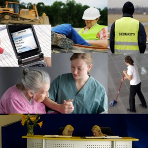 Mobile Proof of Attendance for a wide variety of industries