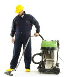 SoloAdvance for Contract Cleaners