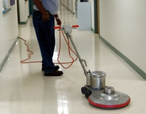 Solutions to monitor your cleaning staff - Mobile-e-Solutions