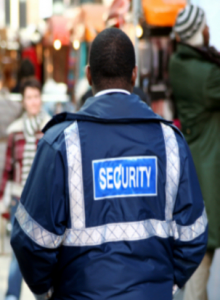 Security patrols and manned guarding solutions: Mobile-e-Solutions