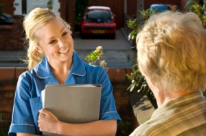 Domiciliary Homecare - Mobile-e-Solutions