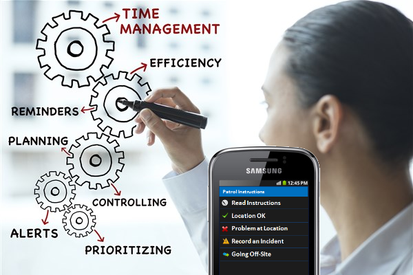 Solo - proof of attendance, time mangement - Mobile-e-Solutions